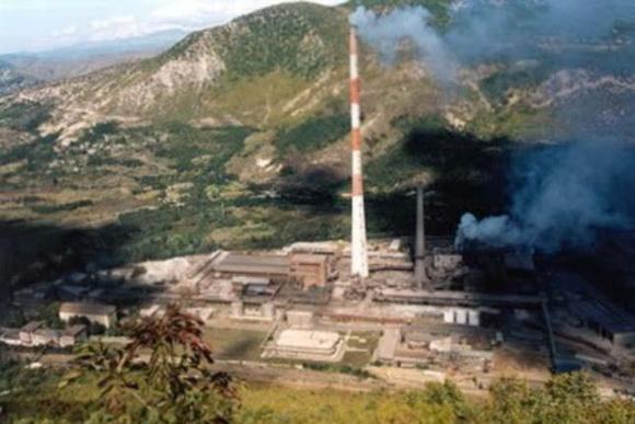 Rudnik Trepča